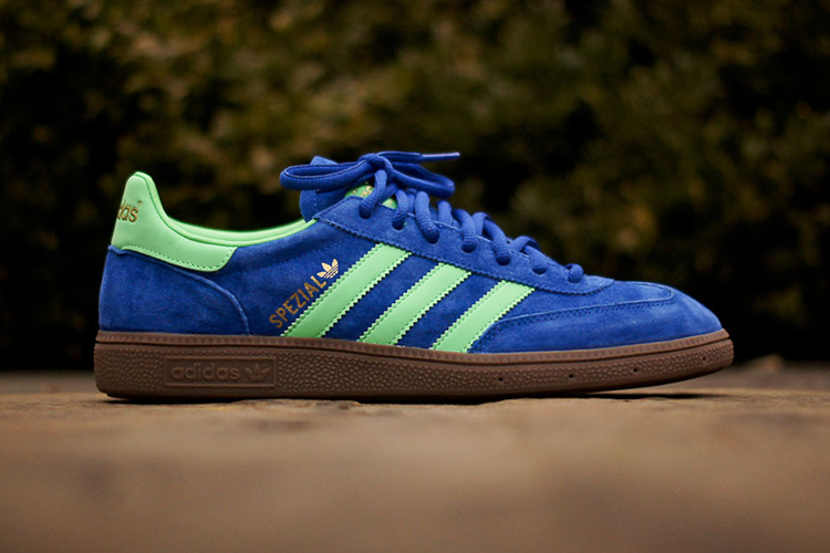 Image of adidas Originals 2013 Spring/Summer Spezial