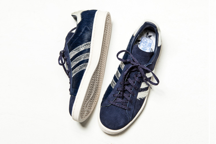 Image of adidas Originals for ZOZOTOWN CP80s ZOZO