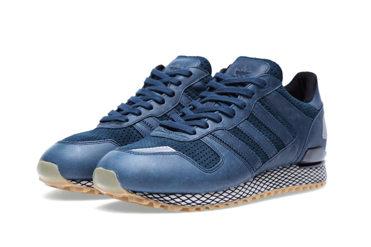"Image of adidas Originals ZX700 ""Gum & Perf"""