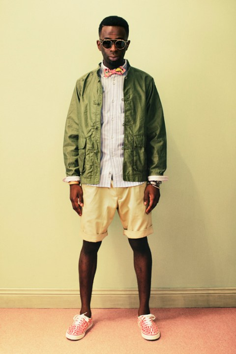 Image of BAL 2013 Spring/Summer Collection