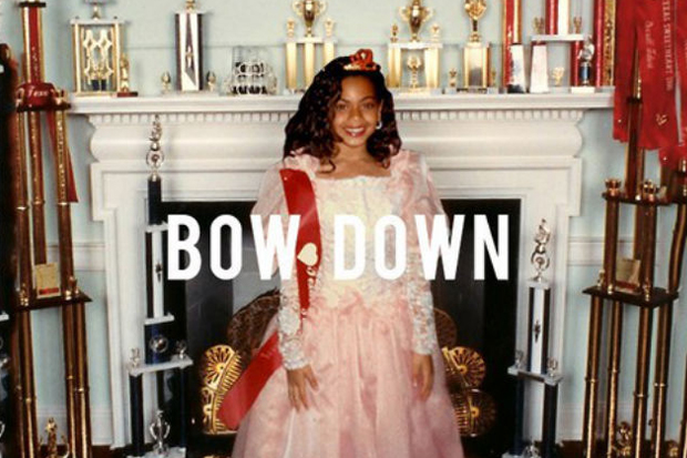 Image of Beyoncé – Bow Down / I Been On