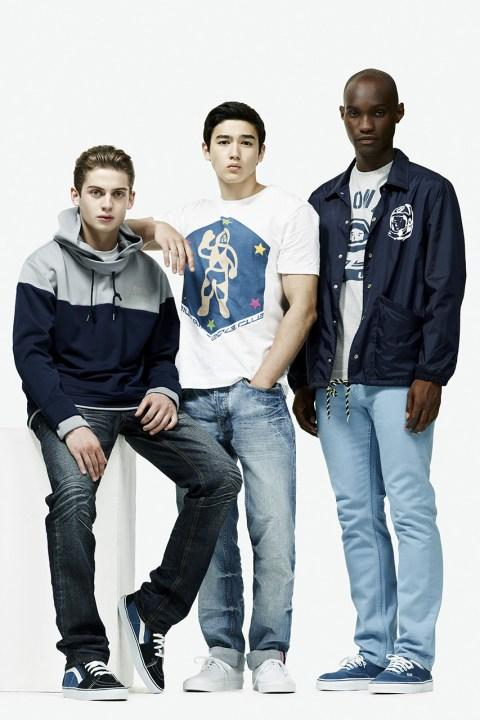 Image of Billionaire Boys Club 2013 Spring Lookbook