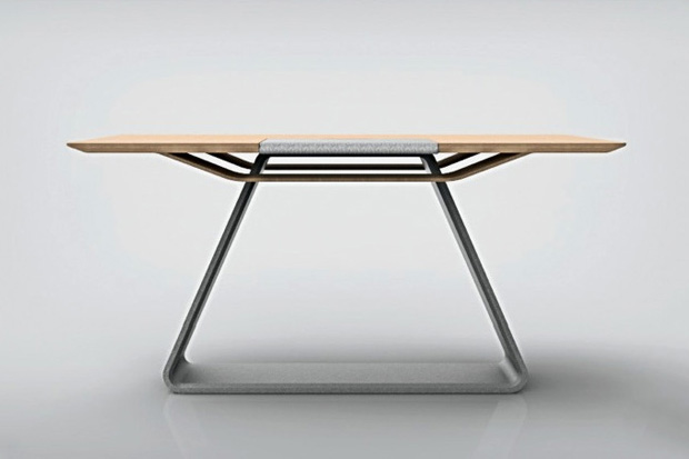 Image of Biuro Ergonomic Laptop Desk by Marc Tran