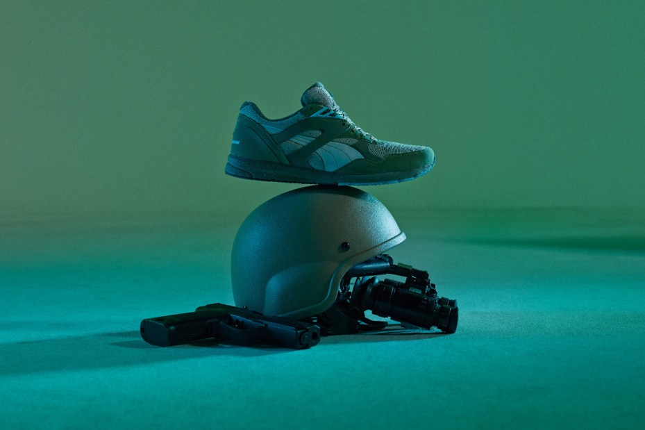 Image of BLACKRAINBOW x PUMA R698 OG & LTWT Collection