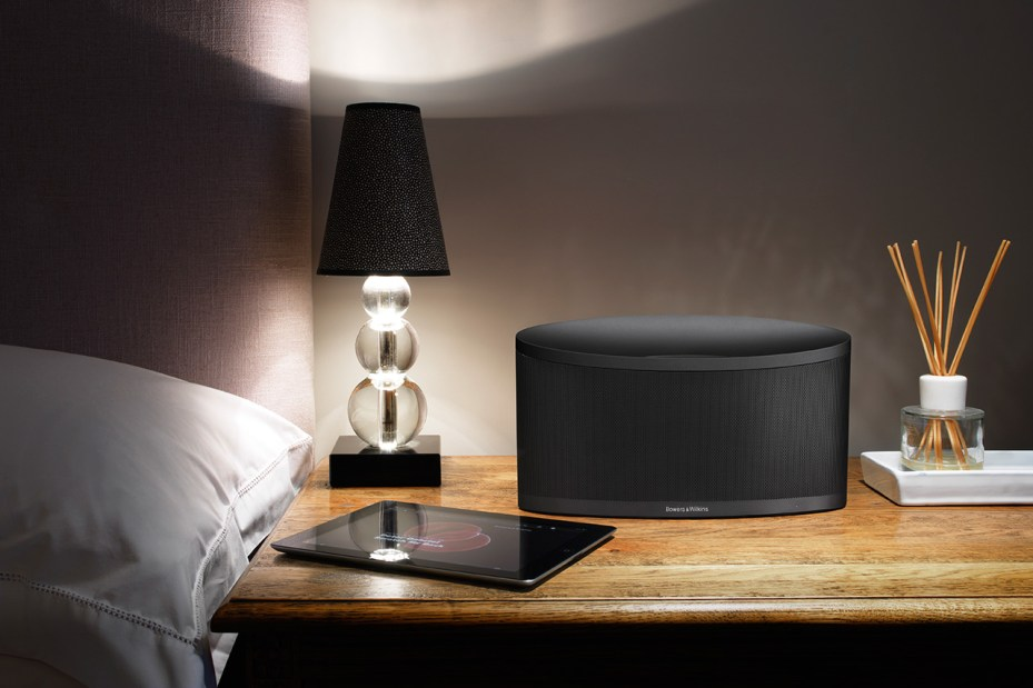 Image of Bowers & Wilkins Z2