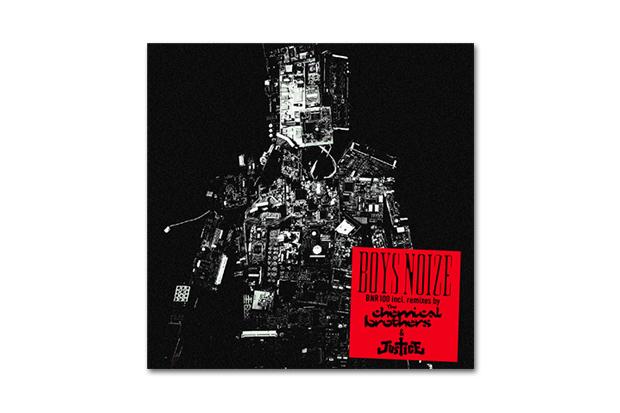Image of Boys Noize – Ich R U (Justice Remix)