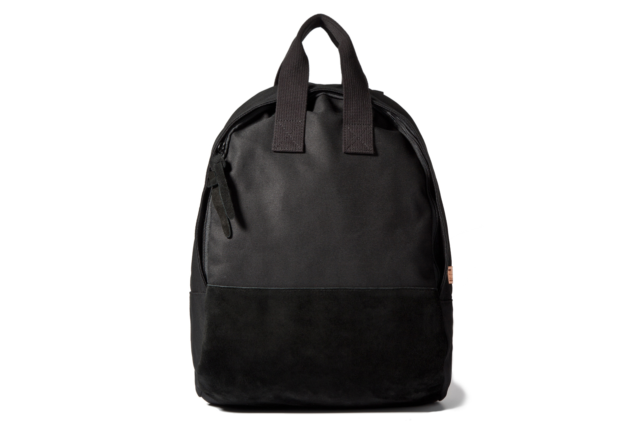 Image of Buddy 2013 Spring/Summer Tote Backpack