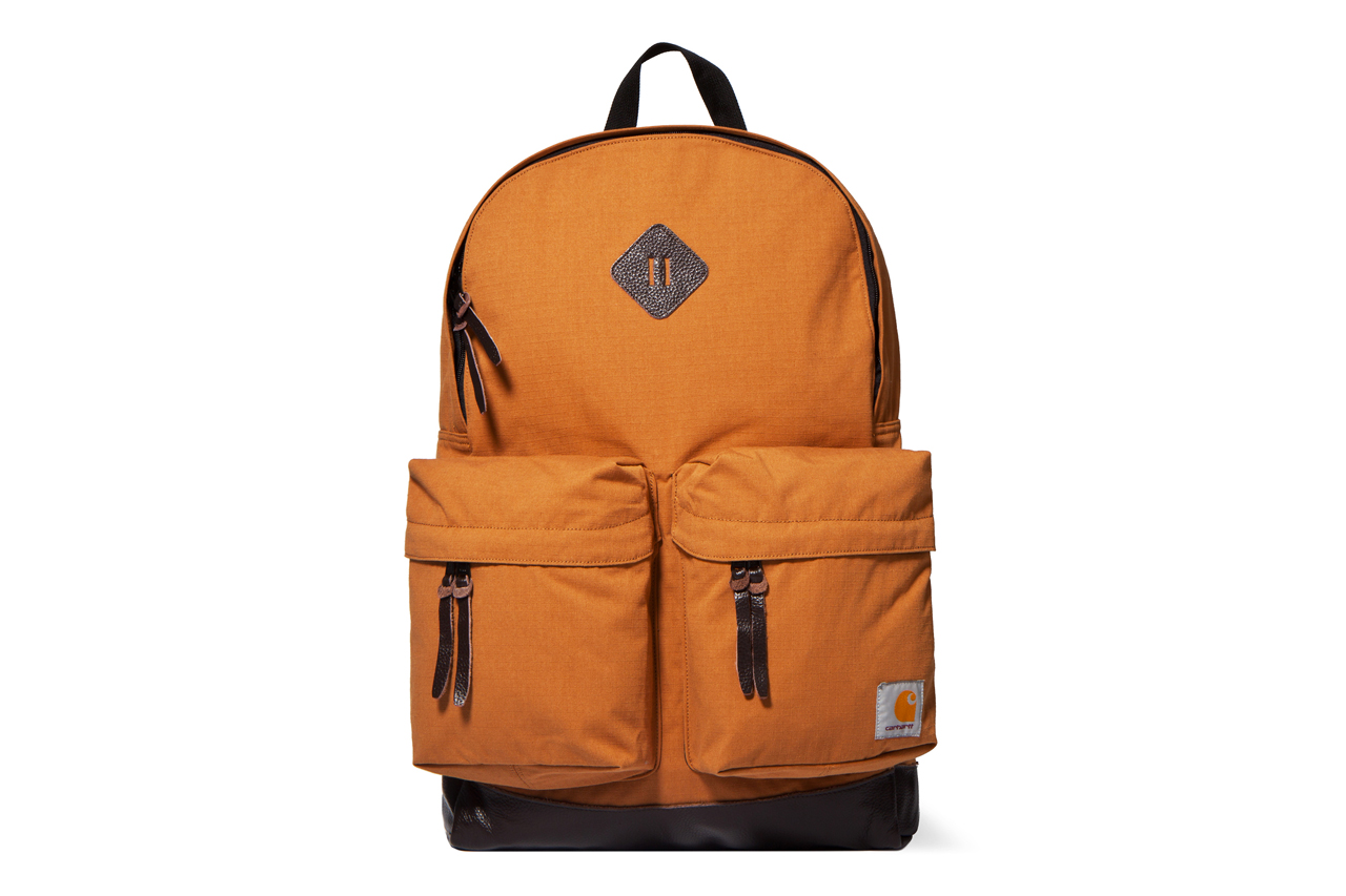 Image of Carhartt WIP 2013 Spring/Summer Bag Collection