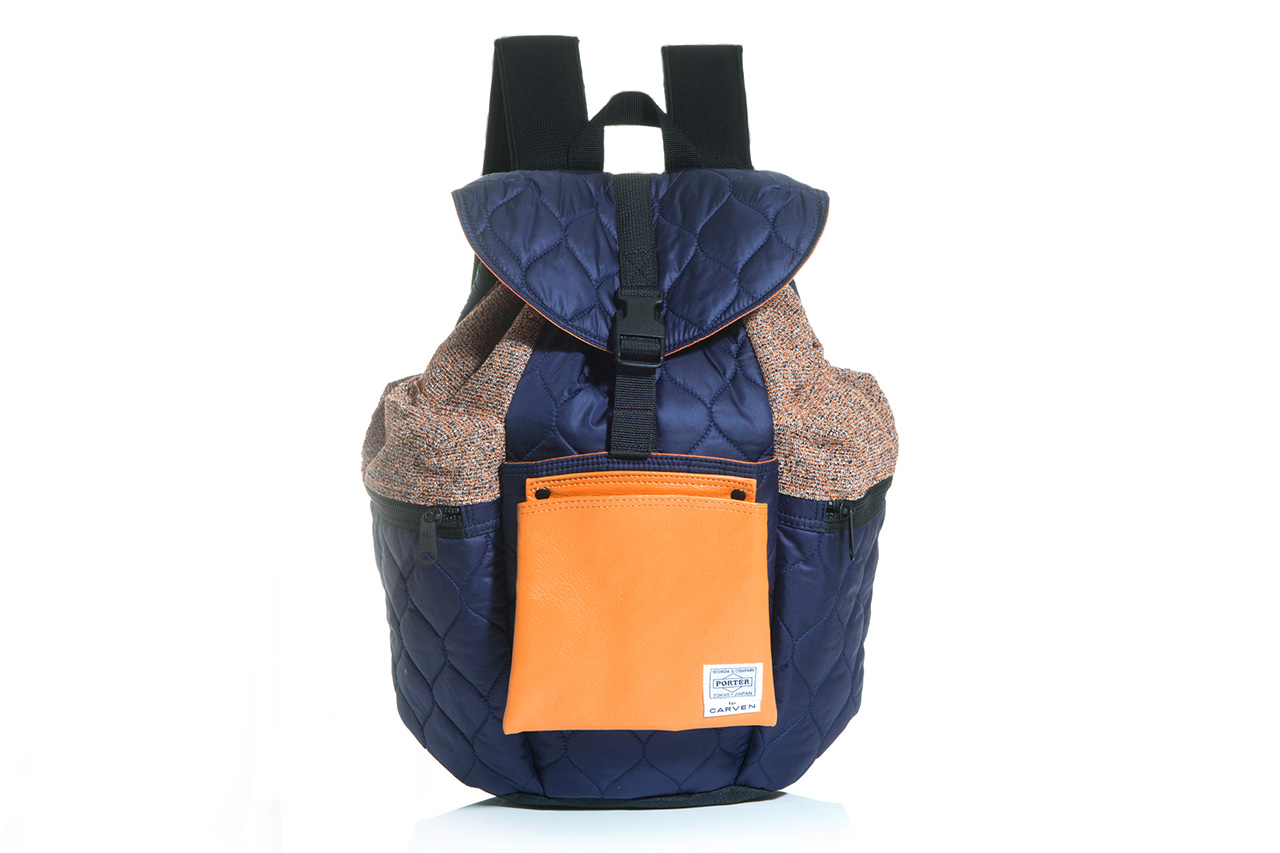 Image of Carven x Porter Backpack