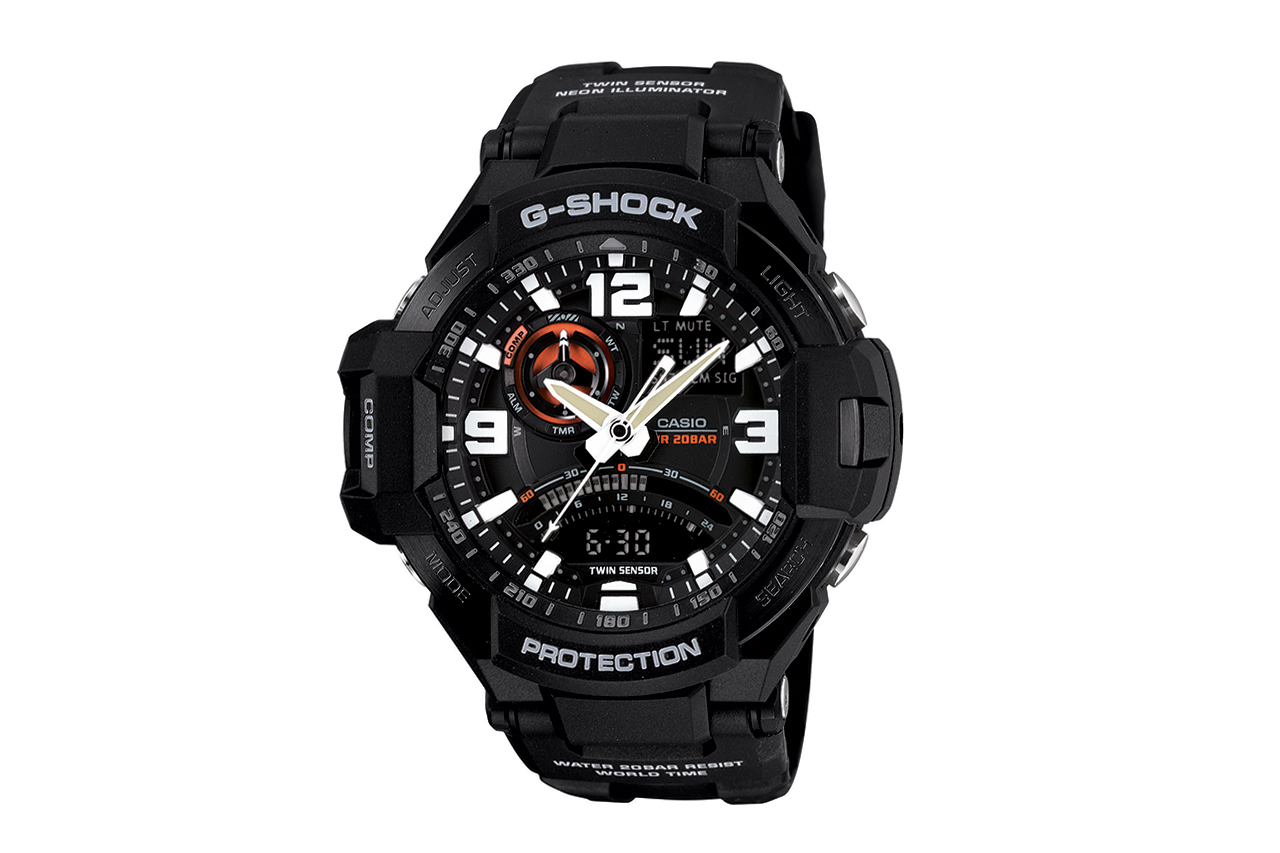 Image of Casio G-Shock Premium GA-1000