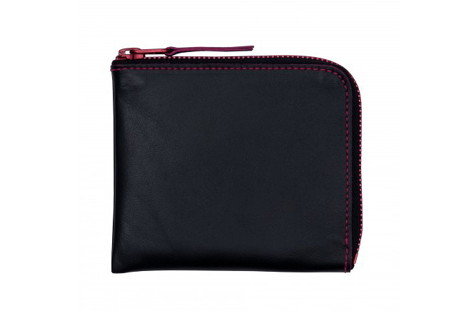 Image of COMME des GARCONS 2013 Spring Marvellous Zip Wallets