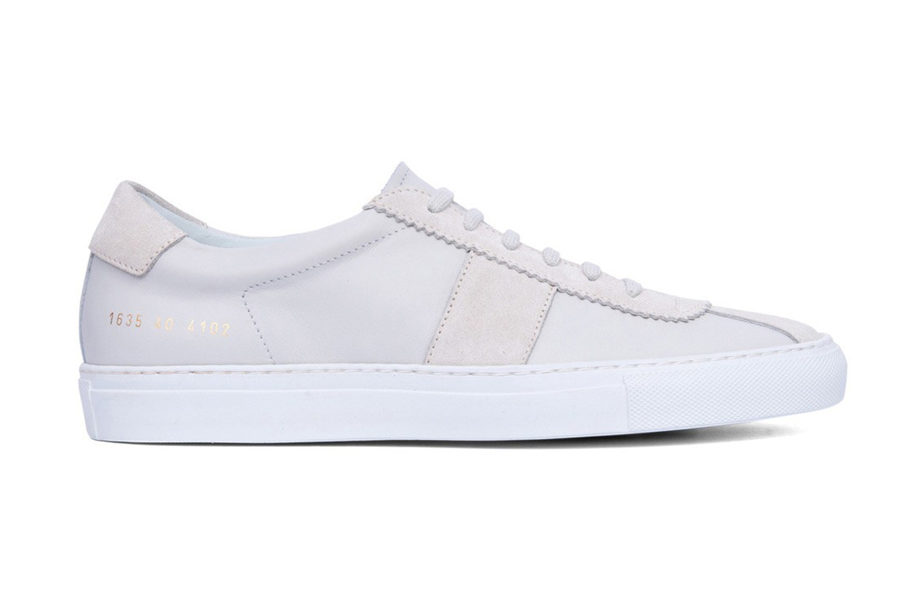 Image of Common Projects 2013 Spring/Summer Tennis Shoe