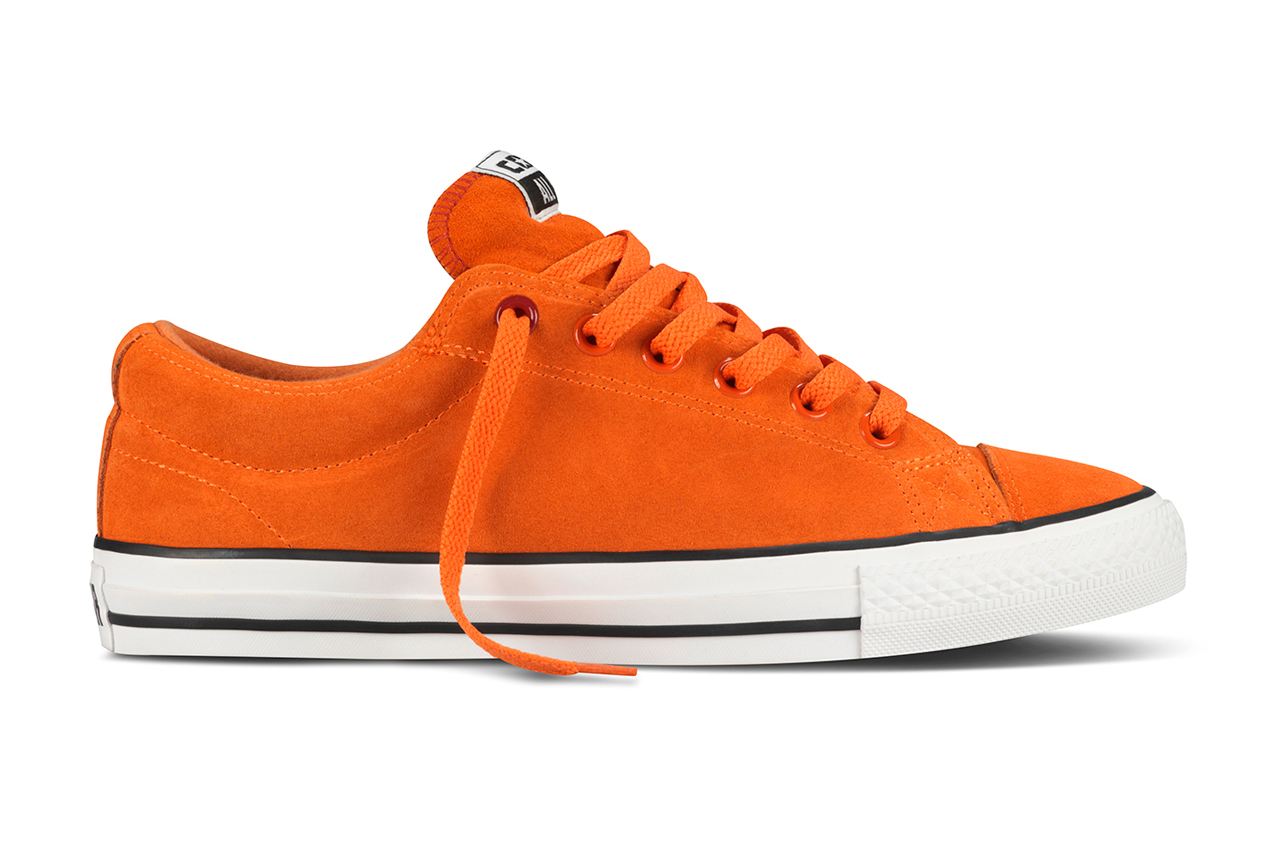 "Image of Converse Introduces the CONS CTS ""Texas"" for SXSW"