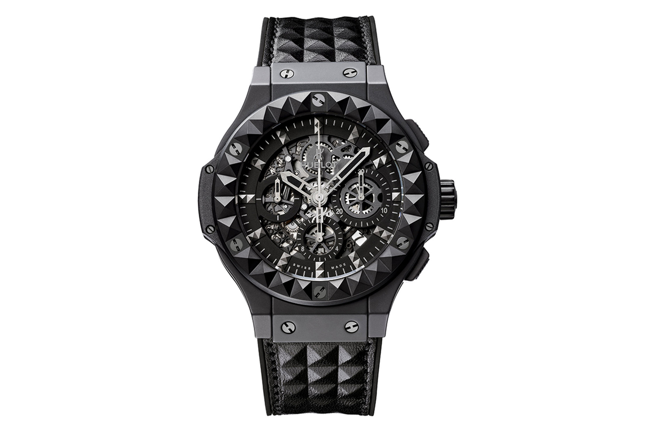 Image of Depeche Mode x Hublot Big Bang for charity: water