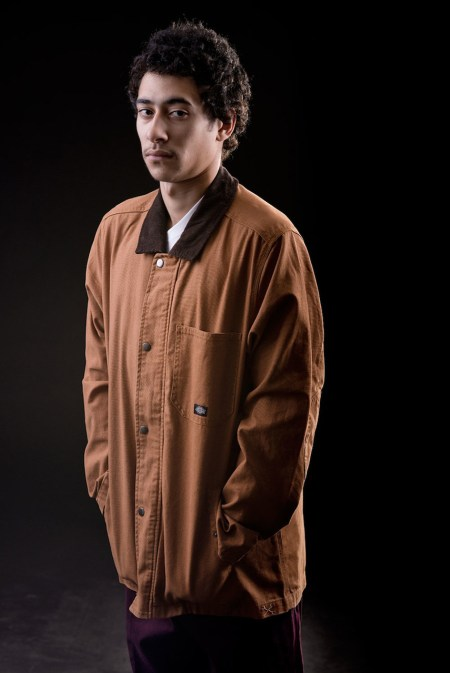 Image of Dickies 2013 Spring/Summer Lookbook