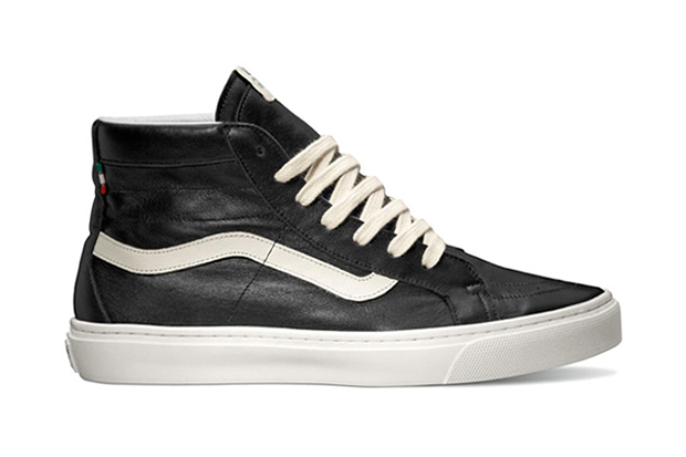 Image of Diemme x Vans Vault 2013 Spring/Summer Montebelluna Collection