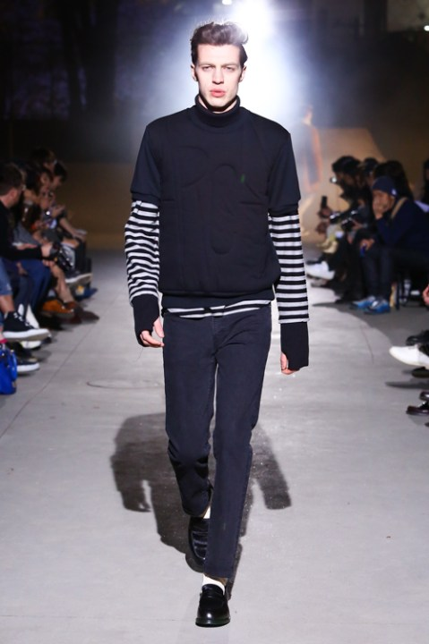 Image of DISCOVERED 2013 Fall/Winter Collection