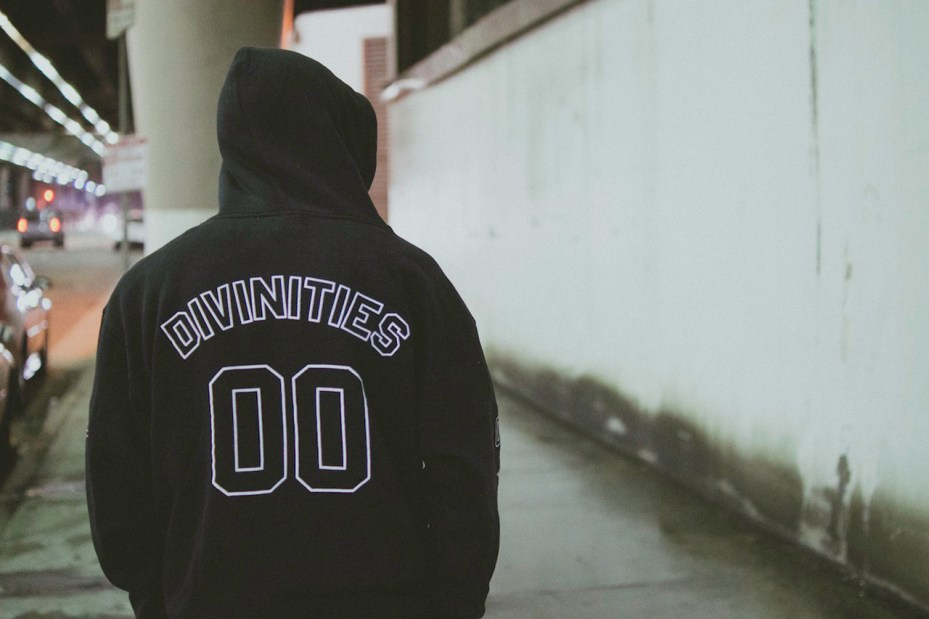 Image of DIVINITIES 2013 Spring Lookbook