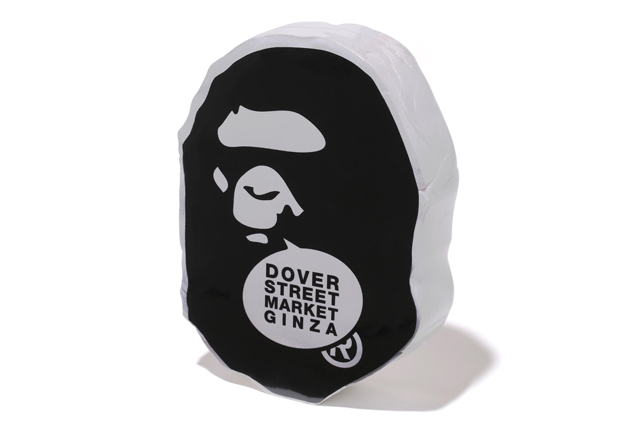 Image of Dover Street Market Ginza x A Bathing Ape 1st Anniversary Collection