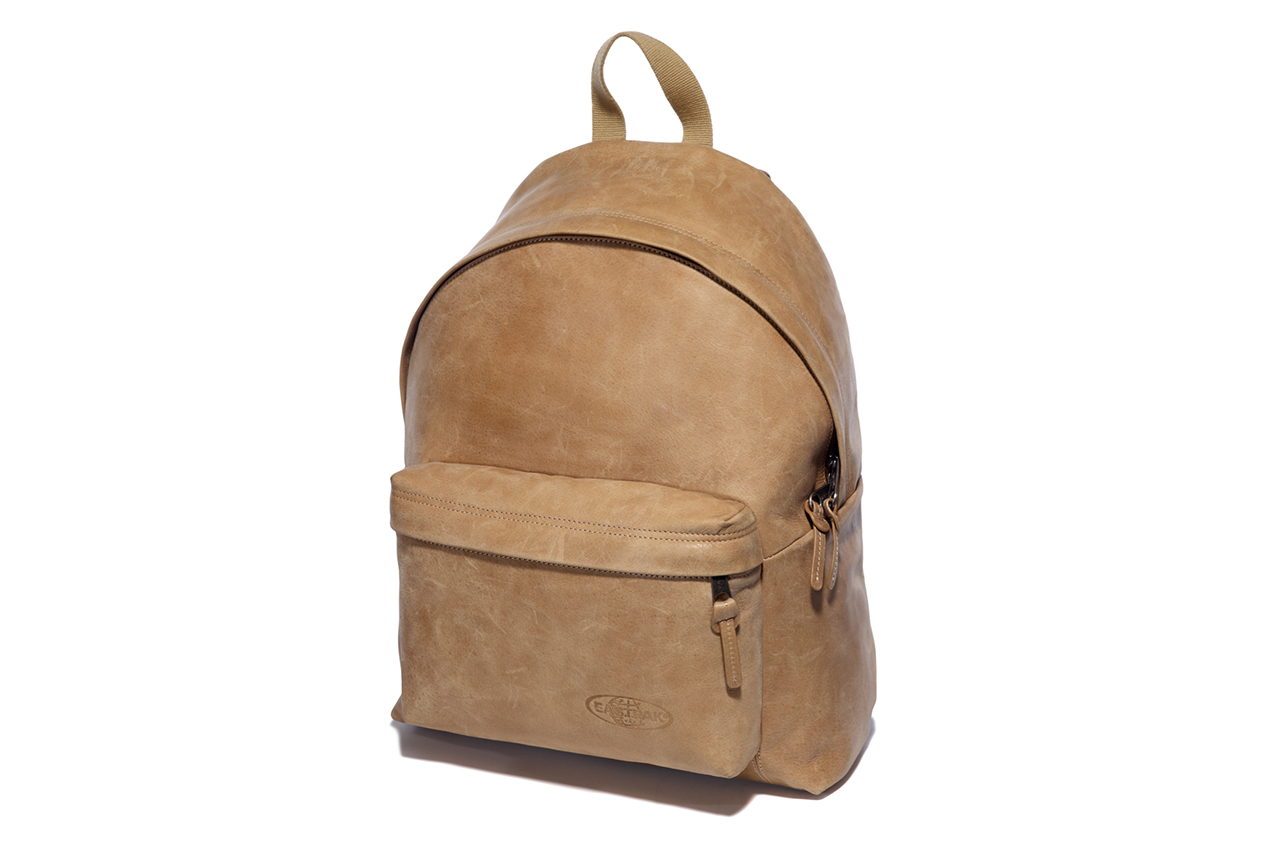 Image of EASTPAK 2013 Spring/Summer Authentic Leather Collection
