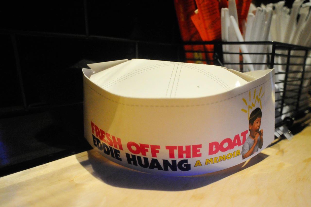 """Image of Eddie Huang Talks """"New BaoHaus"""" and Race vs. Culture"""