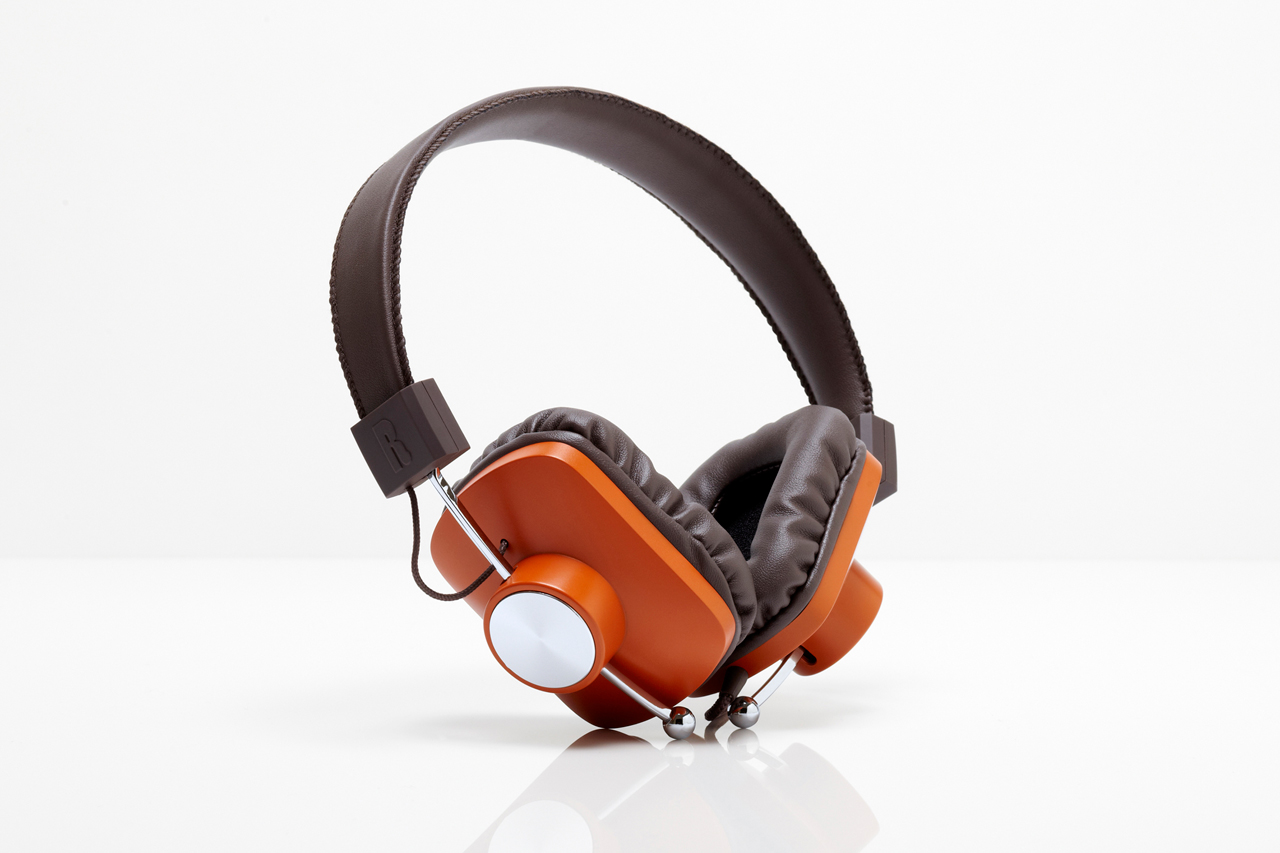 Image of eskuché Control v2 Headphones