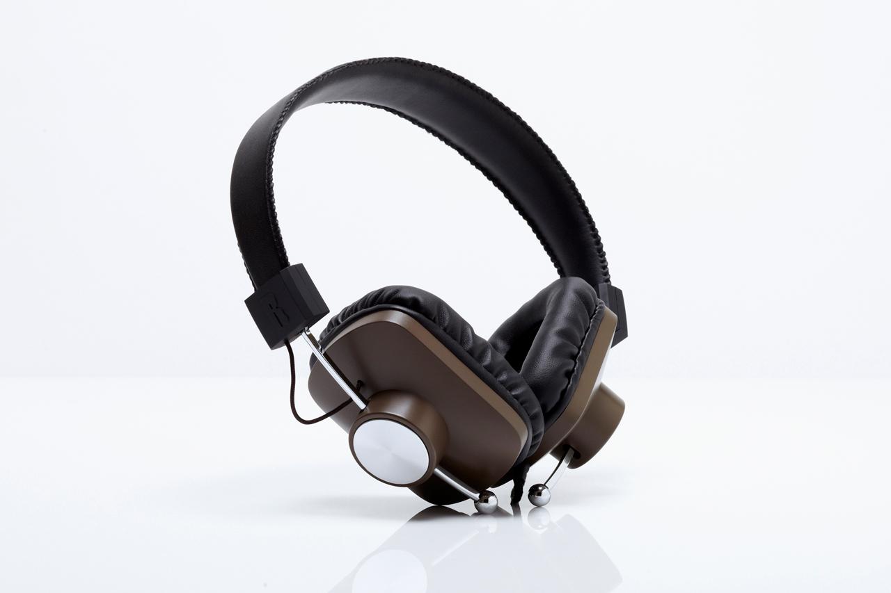 Image of eskuché Control v2 Headphones