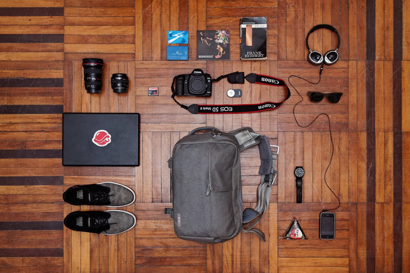 Image of Essentials: Benoit Florençon