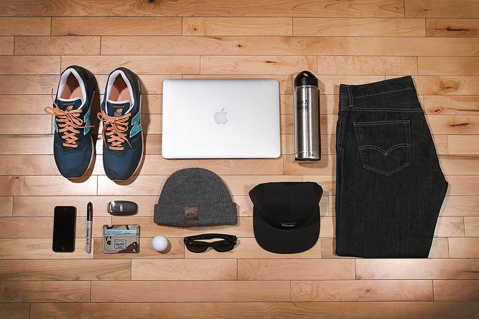 Image of Essentials: Eric Blanding of Premier