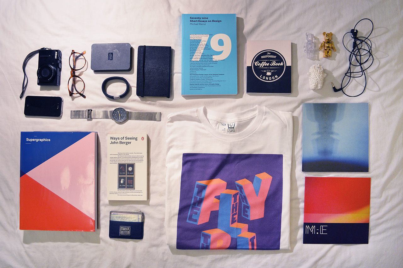 Image of Essentials: James Kirkup