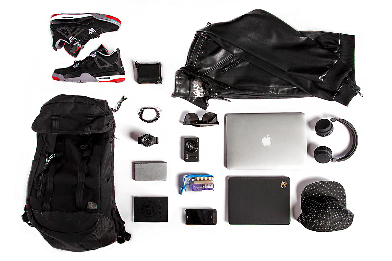 Image of Essentials: Kenny Mac