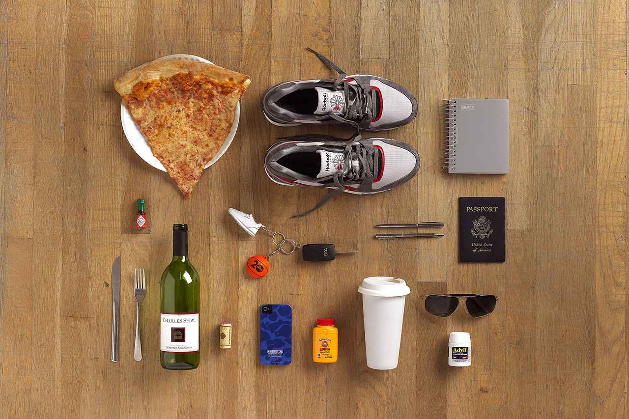Image of Essentials: Ryan Cross of Reebok Classics