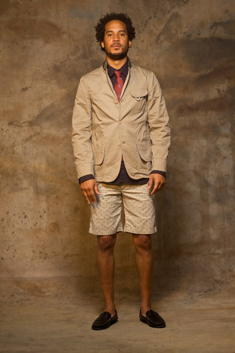 Image of EXPANSION 2013 Spring/Summer Lookbook