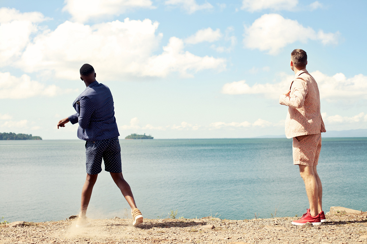 Image of Filling Pieces 2013 Spring/Summer Lookbook