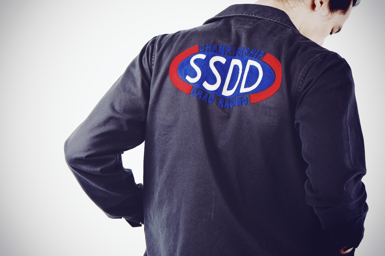 Image of FUCT SSDD 2013 Spring/Summer New Releases