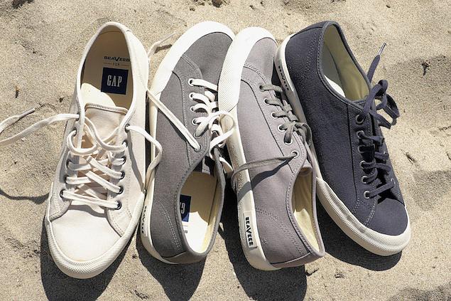 Image of Gap x SeaVees 2013 Spring/Summer 0769 Sneaker