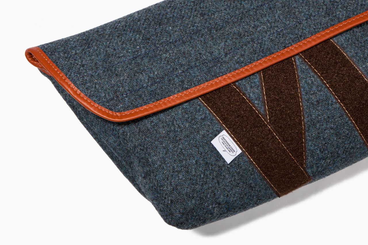 Image of Garbstore 2013 Spring/Summer Camera Bags