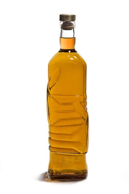Image of Geoff McFetridge x Bushmills Irish Whiskey Decanter