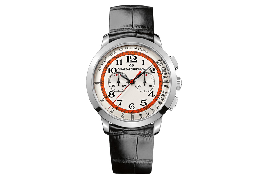 Image of Girard-Perregaux 1966 Chronograph Doctor's Watch