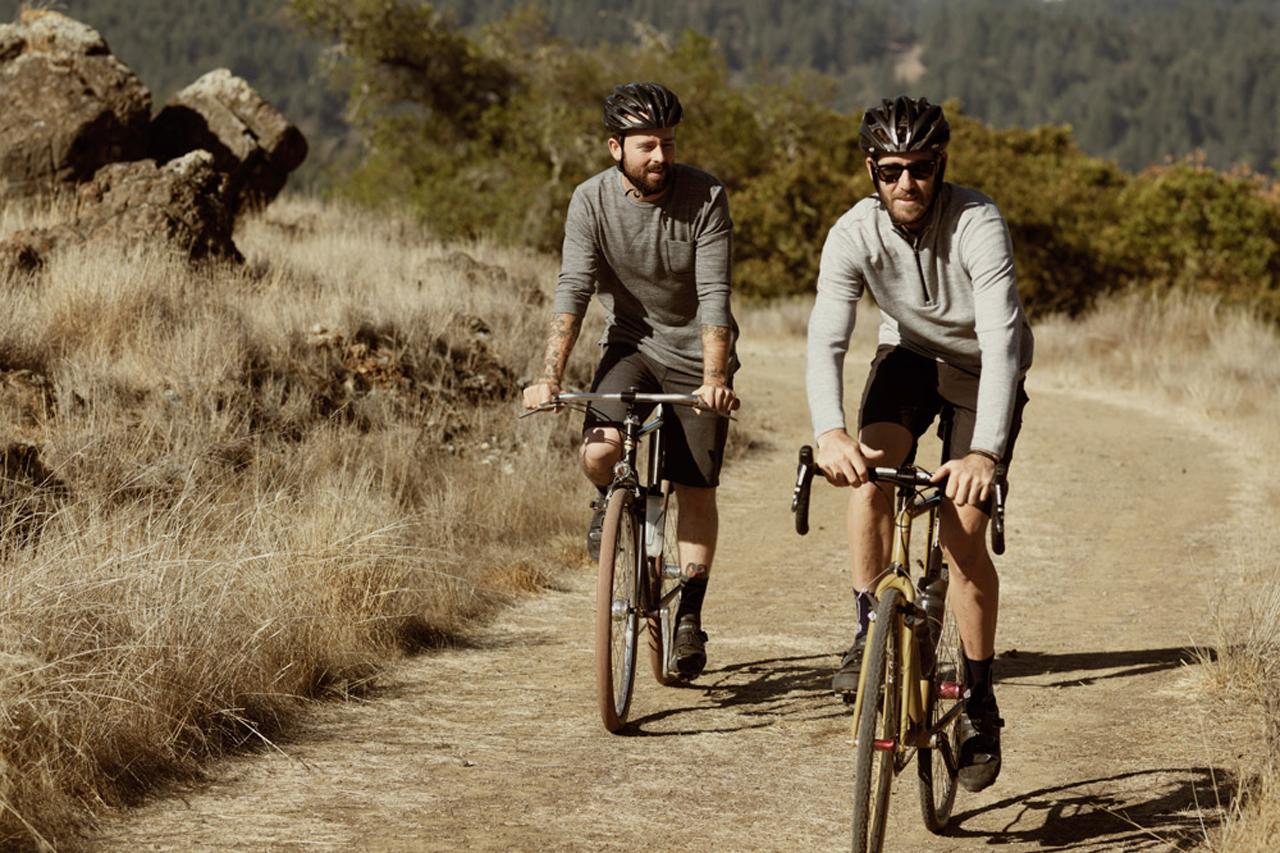 Image of Giro New Road 2013 Spring/Summer Collection