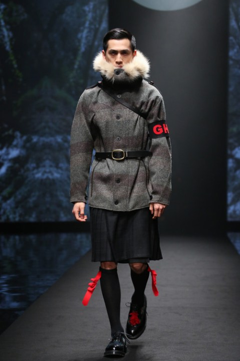 Image of GRIFFIN 2013 Fall/Winter Collection
