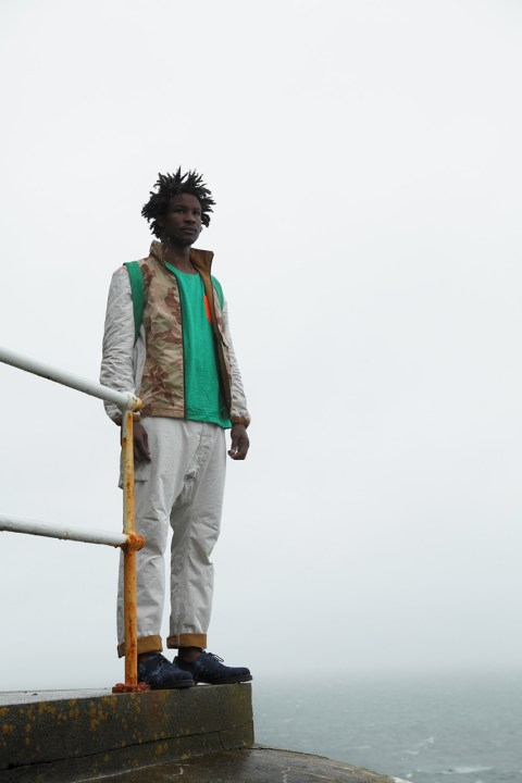 Image of GRIFFIN 2013 Spring/Summer Lookbook