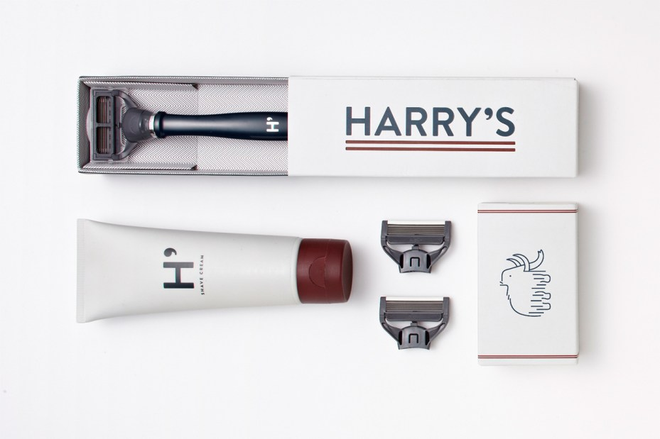 Image of We Give a Shave: An Interview with the Founders of Harry's
