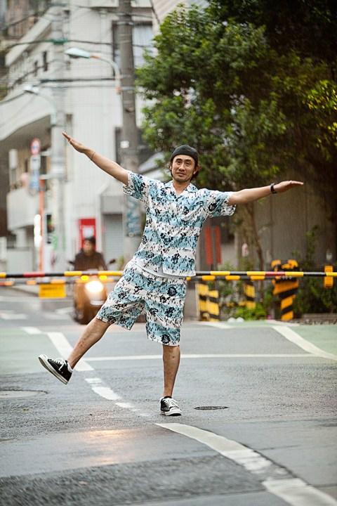 Image of Hombre Nino 2013 Spring/Summer Lookbook