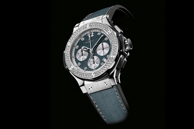 Image of Hublot Jeans Watch Collection