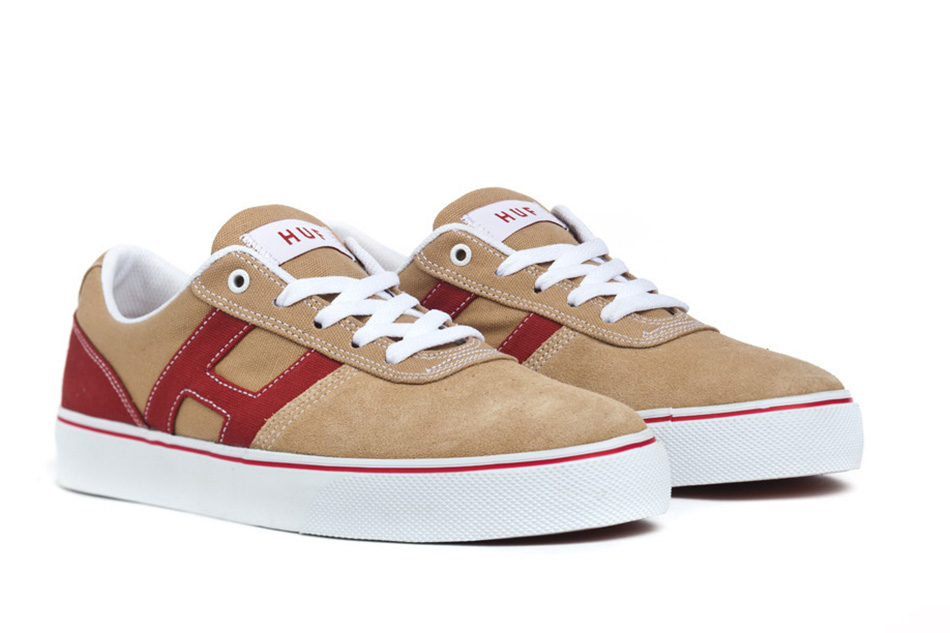 Image of HUF 2013 Spring Footwear Collection Delivery Two