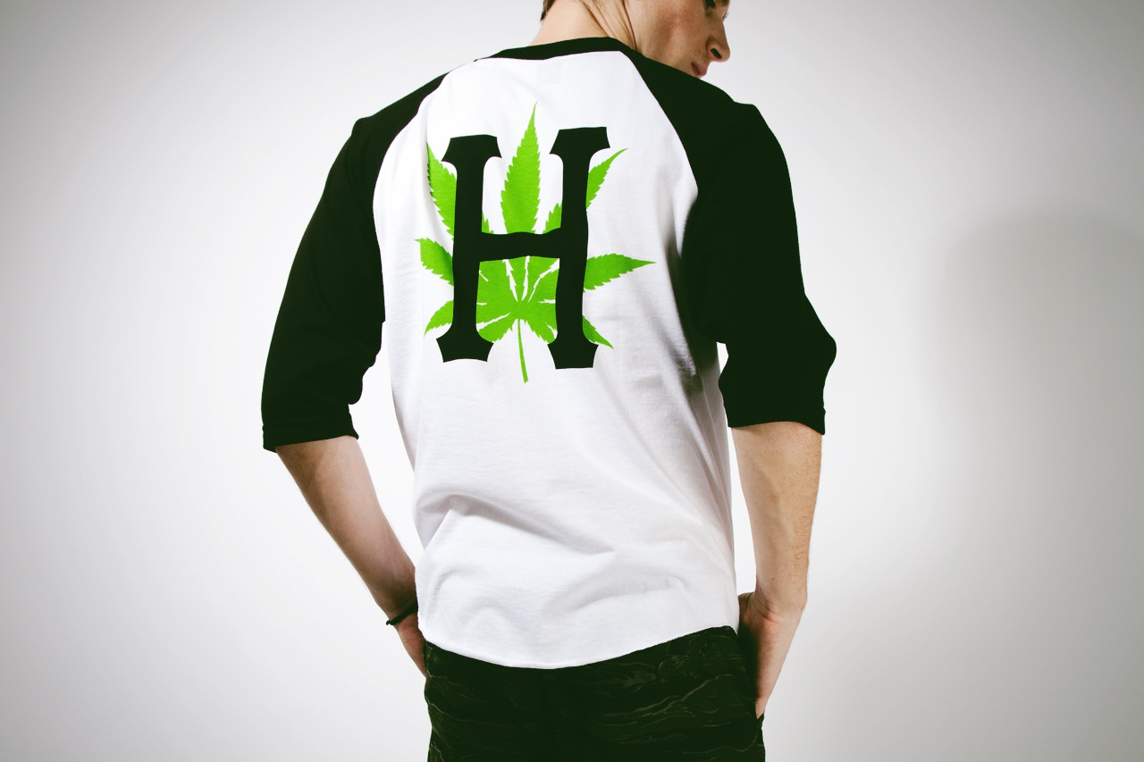 Image of HUF 2013 Spring/Summer Apparel Collection