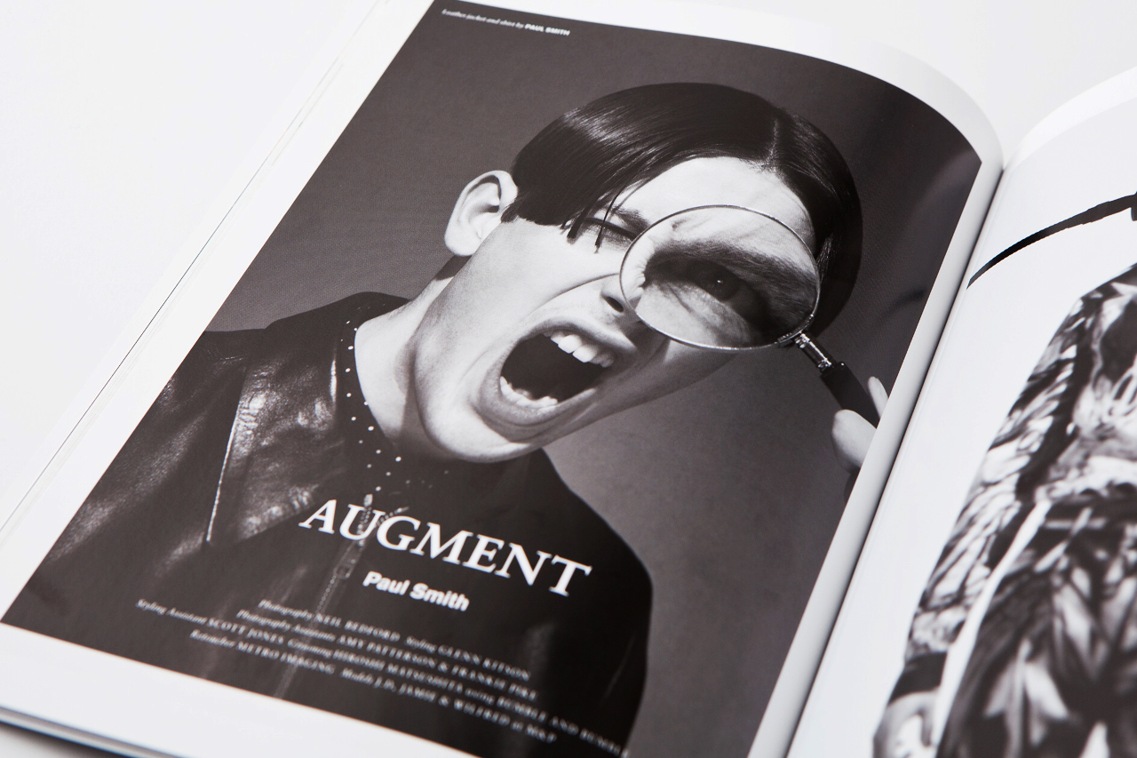 Image of HYPEBEAST Magazine Issue 4: The Archetype Issue