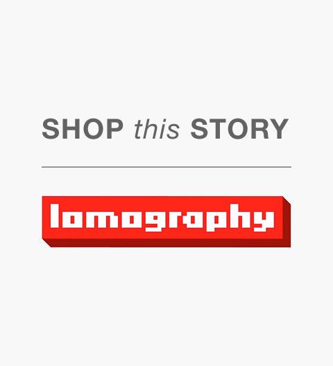 lomography growing analog