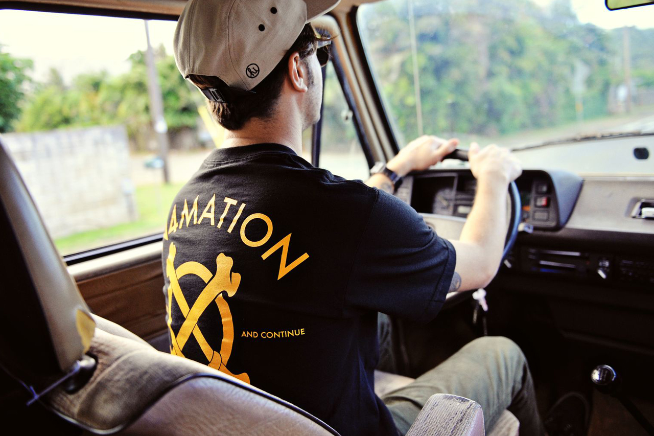 Image of In4mation 2013 Spring Lookbook